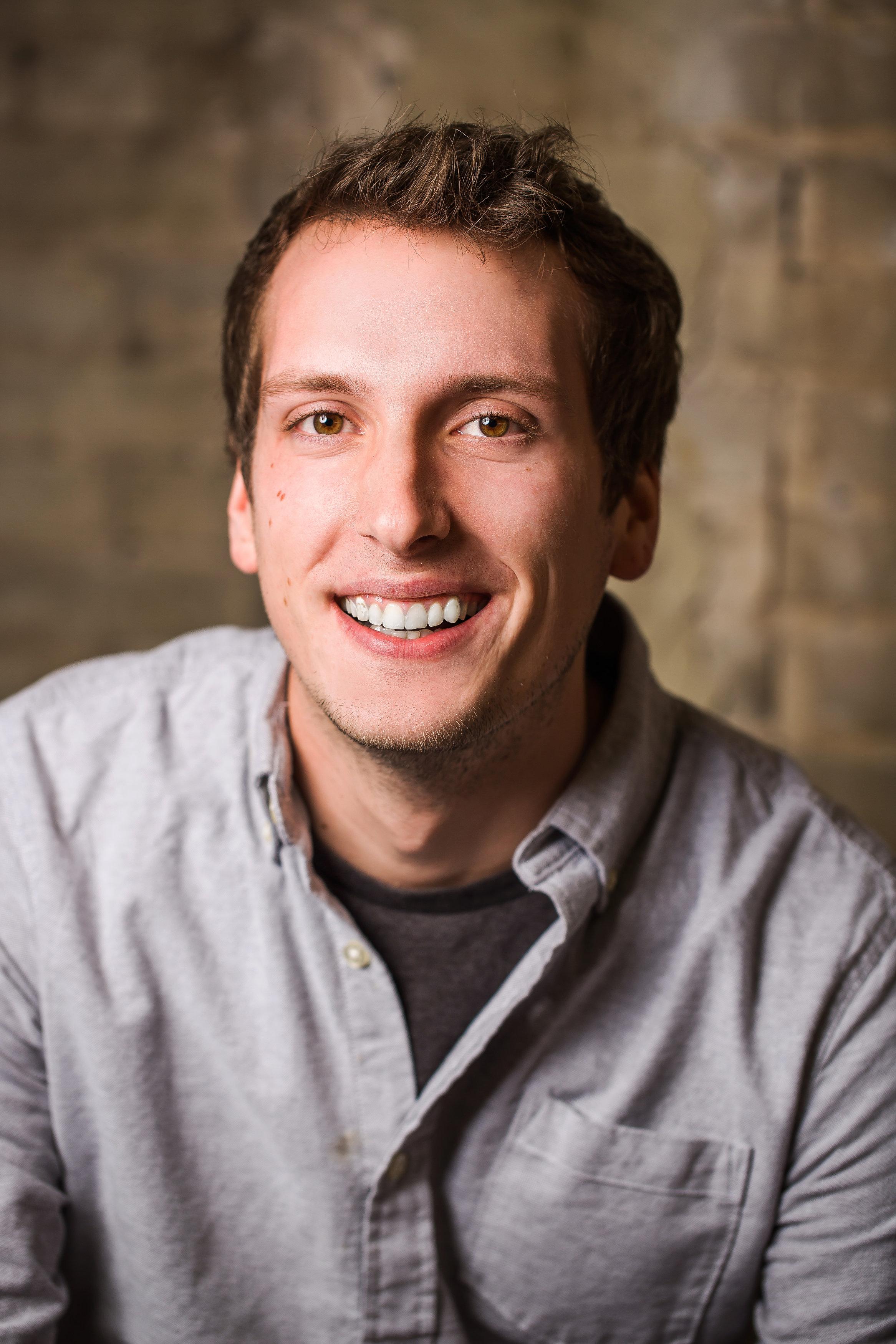 Andrew Trentor
